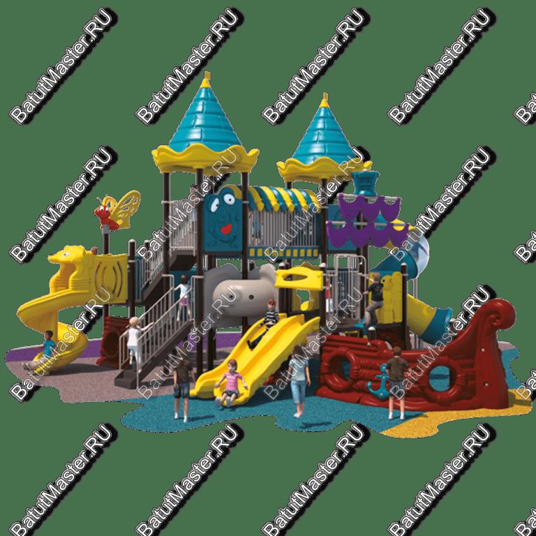 Детская игровая площадка TP06